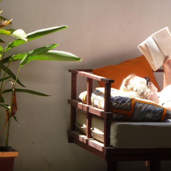 The Siem Reap Hostel - 2