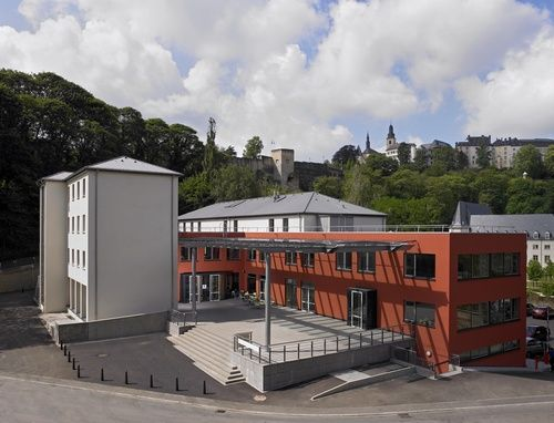 Luxembourg City Hostel - 1