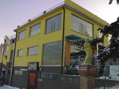 Hostel San Marino - 0