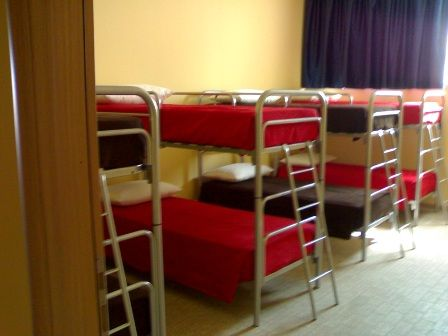 Hostel San Marino - 1