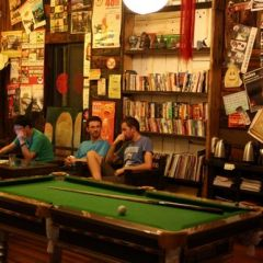 Hangzhou Hofang International Youth Hostel