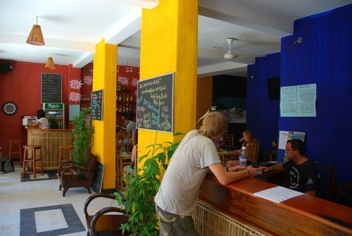 Hue Backpackers Hostel - 0