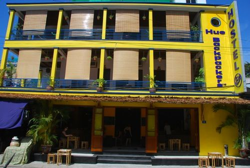 Hue Backpackers Hostel - 1