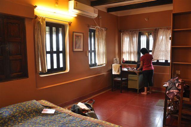 Ram Bhawan - Kautilya Society Residence - 0