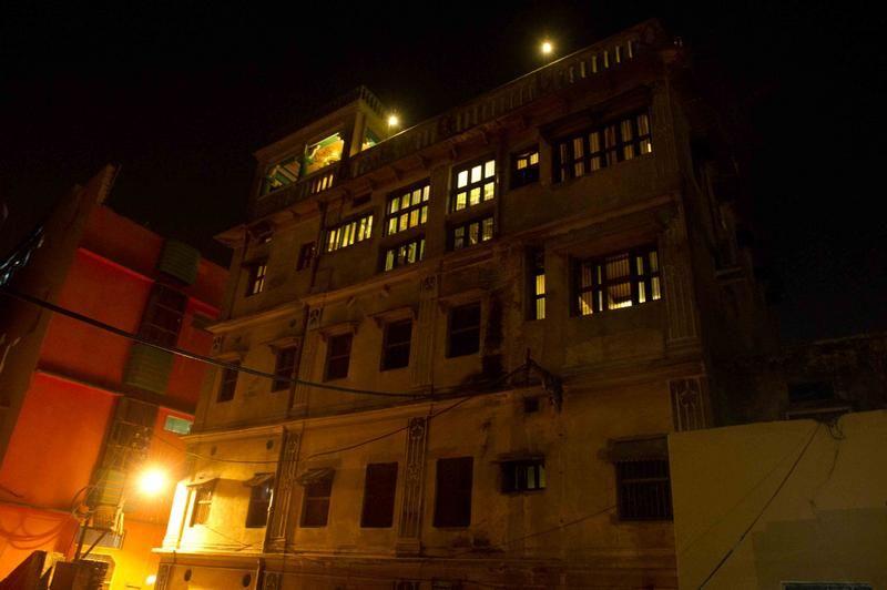 Ram Bhawan - Kautilya Society Residence - 1
