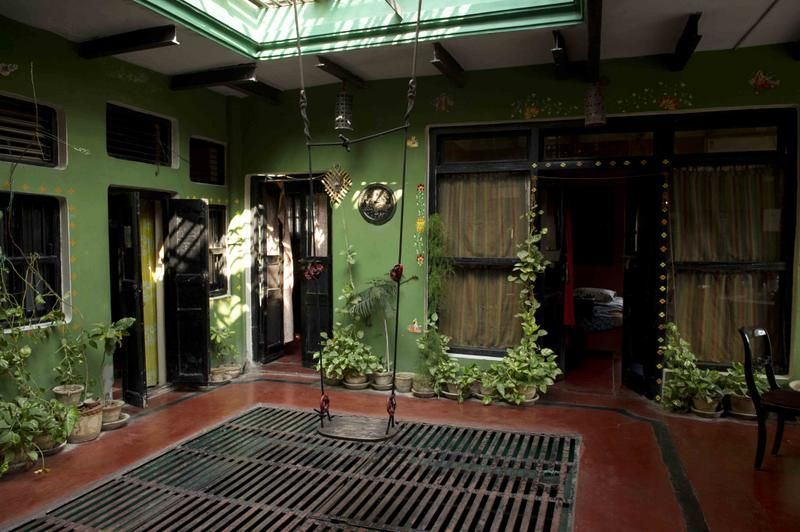 Ram Bhawan - Kautilya Society Residence - 2
