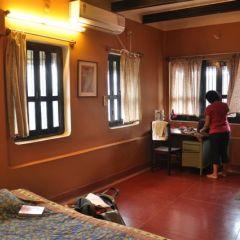 Ram Bhawan - Kautilya Society Residence