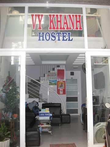 Vy Khanh Hostel - 0