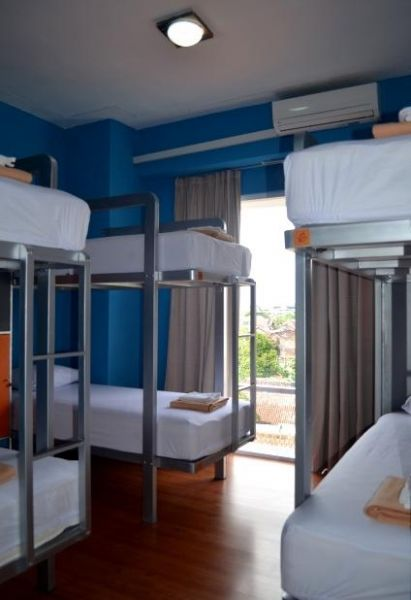 EDU Hostel Jogja - 0