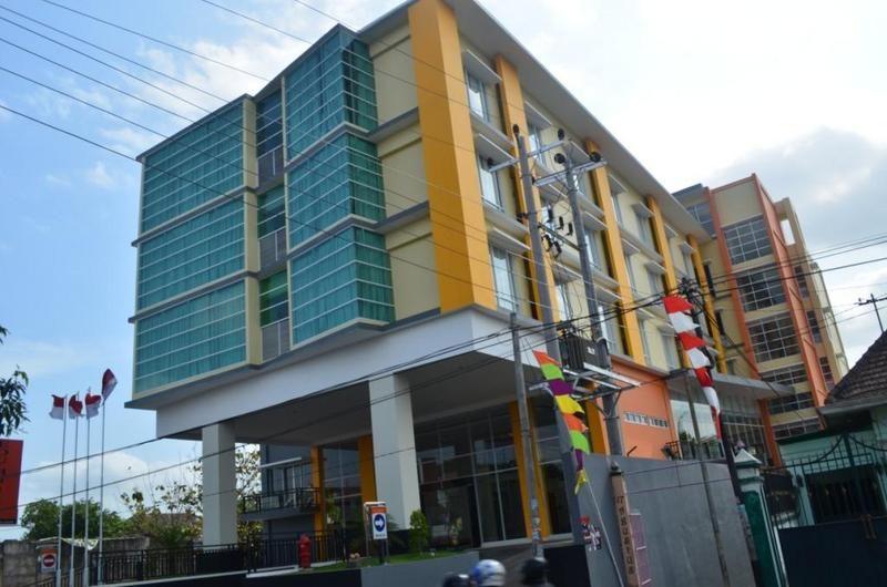 EDU Hostel Jogja - 1