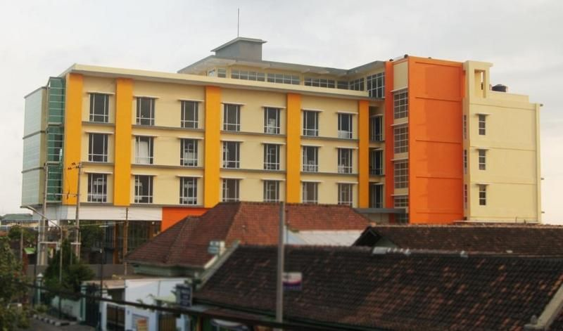 EDU Hostel Jogja - 2