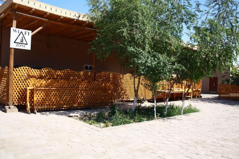 Hostel Mirza Boshi - 0