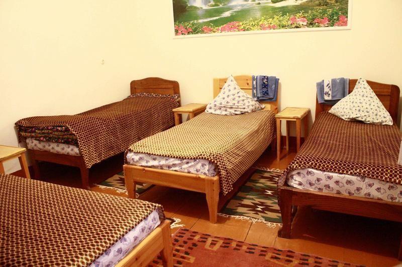 Hostel Mirza Boshi - 2