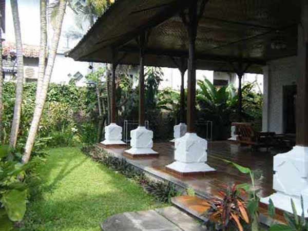 Prima Cottage - 1