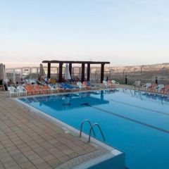Massada Youth Hostel & Guest House