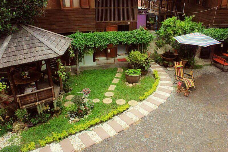 Aoi Garden Home - 2