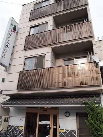 Hiroshima Hana Hostel - 0