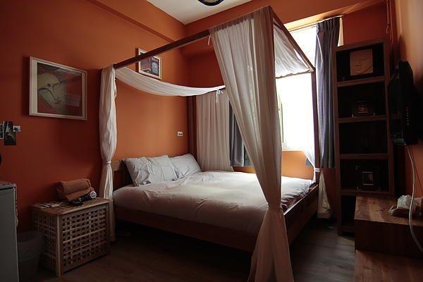 Tomer Hostel - 1