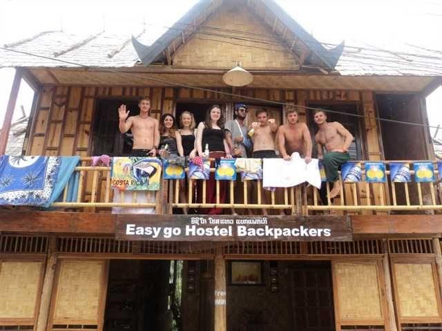 Easy Go Hostel - 0