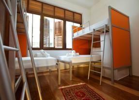 Chulia Heritage Hotel - 0