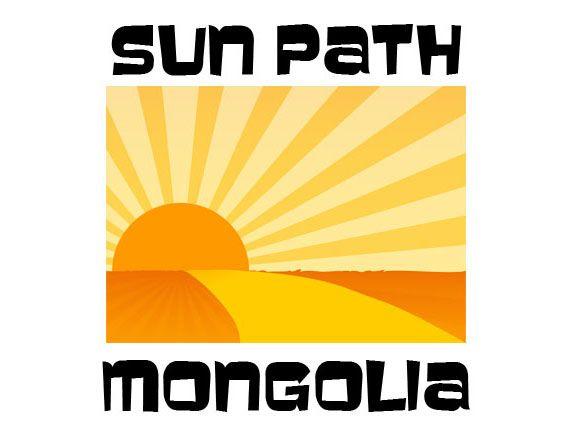 Sunpath Mongolia - 0