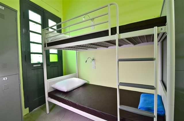 Travellers Inn - Singapore - 2