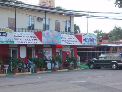 Rincon Inn  - 1