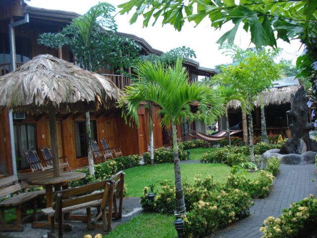 Arenal Hostel Resort - 0