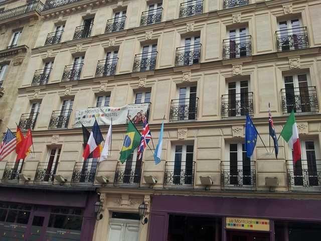 Le Montclair Montmartre  - 0