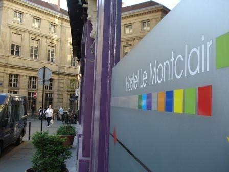Le Montclair Montmartre  - 2