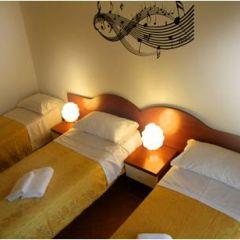 Music Hostel