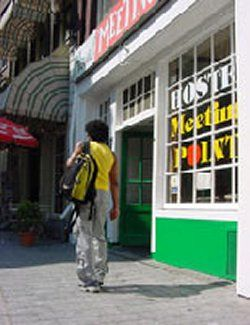 Youth Hostel Meetingpoint  - 1