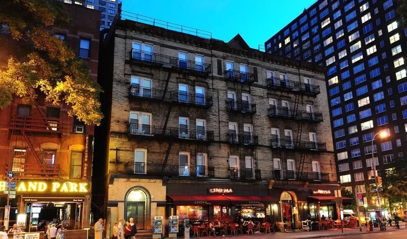 New York Budget Inn - 2