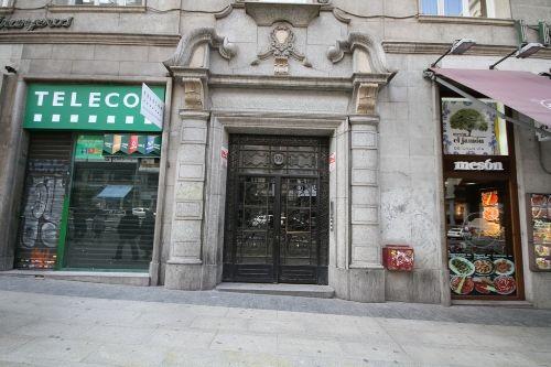 Mucho Madrid - 1