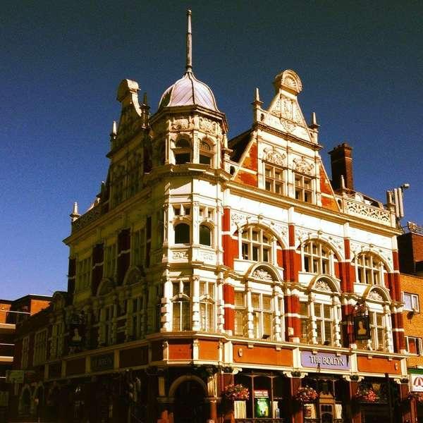 Globe Trott Inns - 0