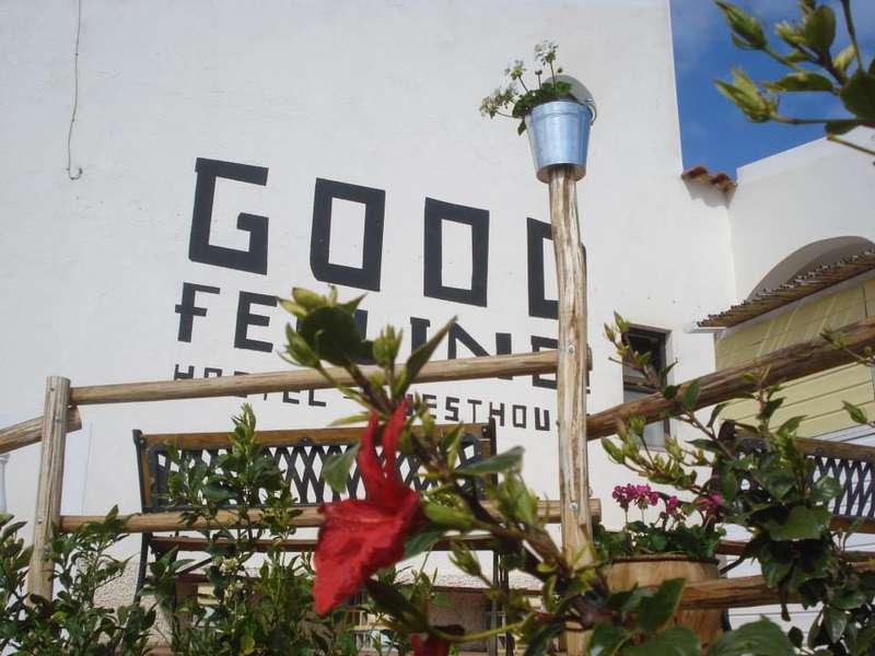 Good Feeling - 2