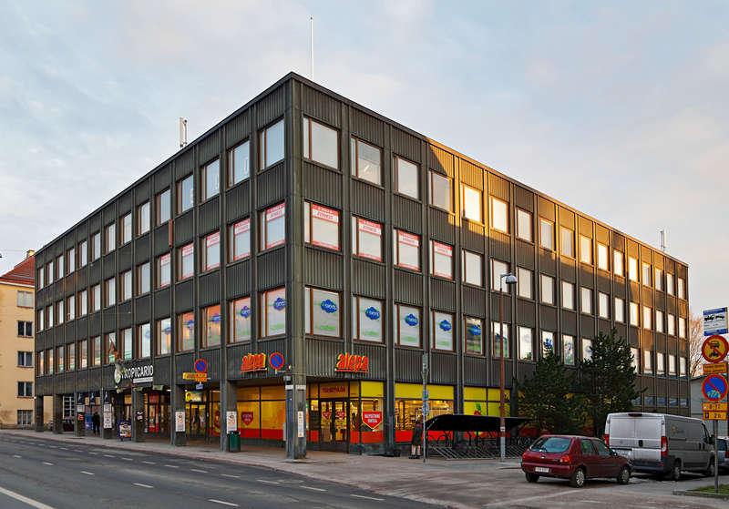CheapSleep Helsinki - 1