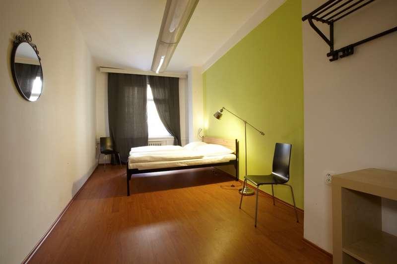 Hostel MOJO - 1