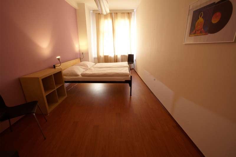Hostel MOJO - 2