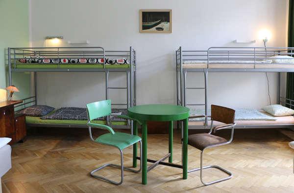 Hostel Lipa - 0