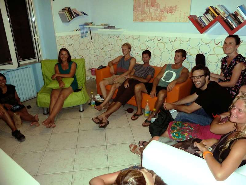 Hostel Mancini Naples - 1