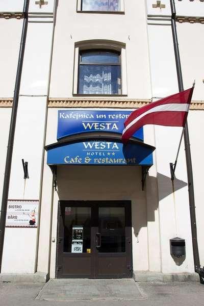 WESTA HOTEL - 0