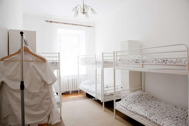iVAN Hostel - 2