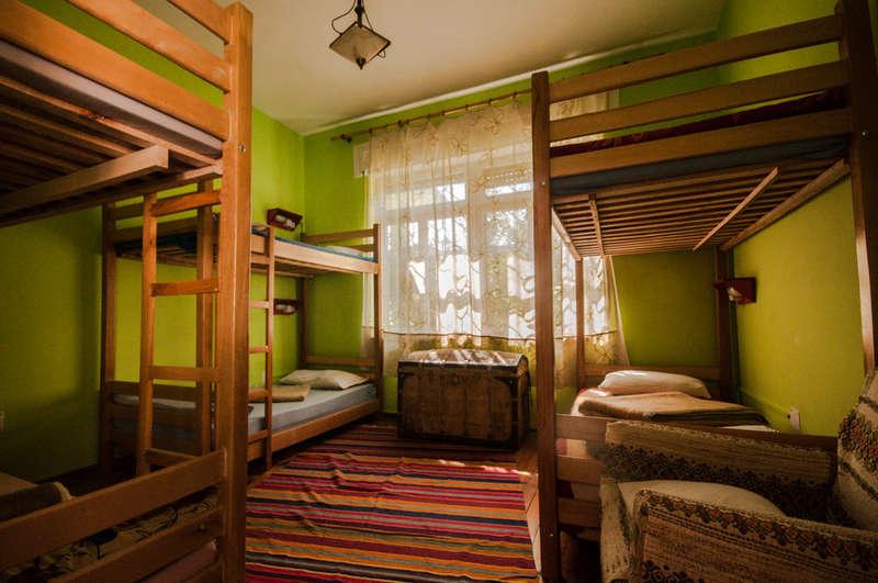 Milingona Hostel - 2