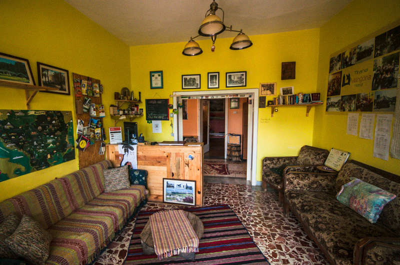 Milingona Hostel - 0