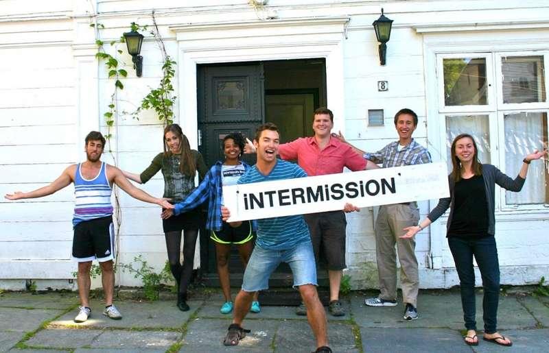 Intermission Hostel - 0