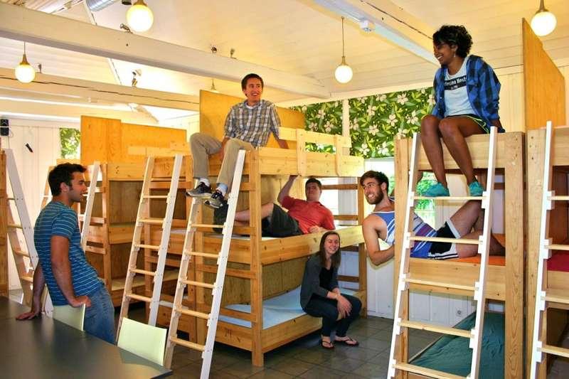 Intermission Hostel - 2