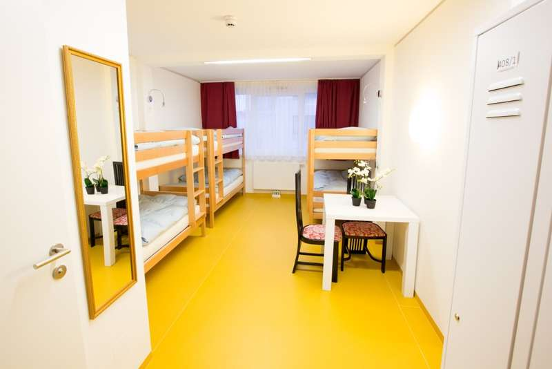 A&T Holiday Hostel - 2