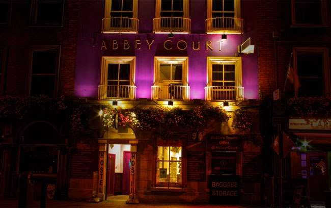 Abbey Court - 0