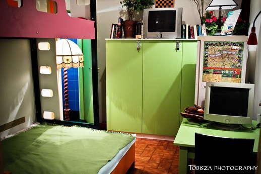 Hostel Budapest Center - 1